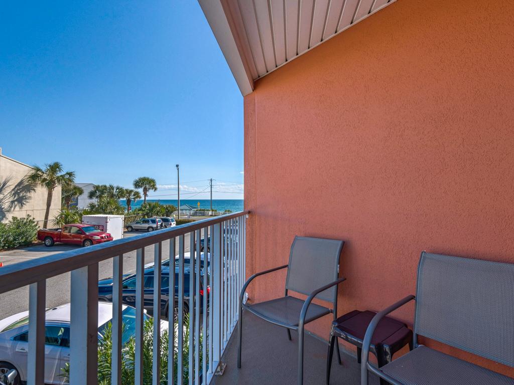 Gulfview II 2-210 Condo rental in Gulfview Condominiums in Destin Florida - #2