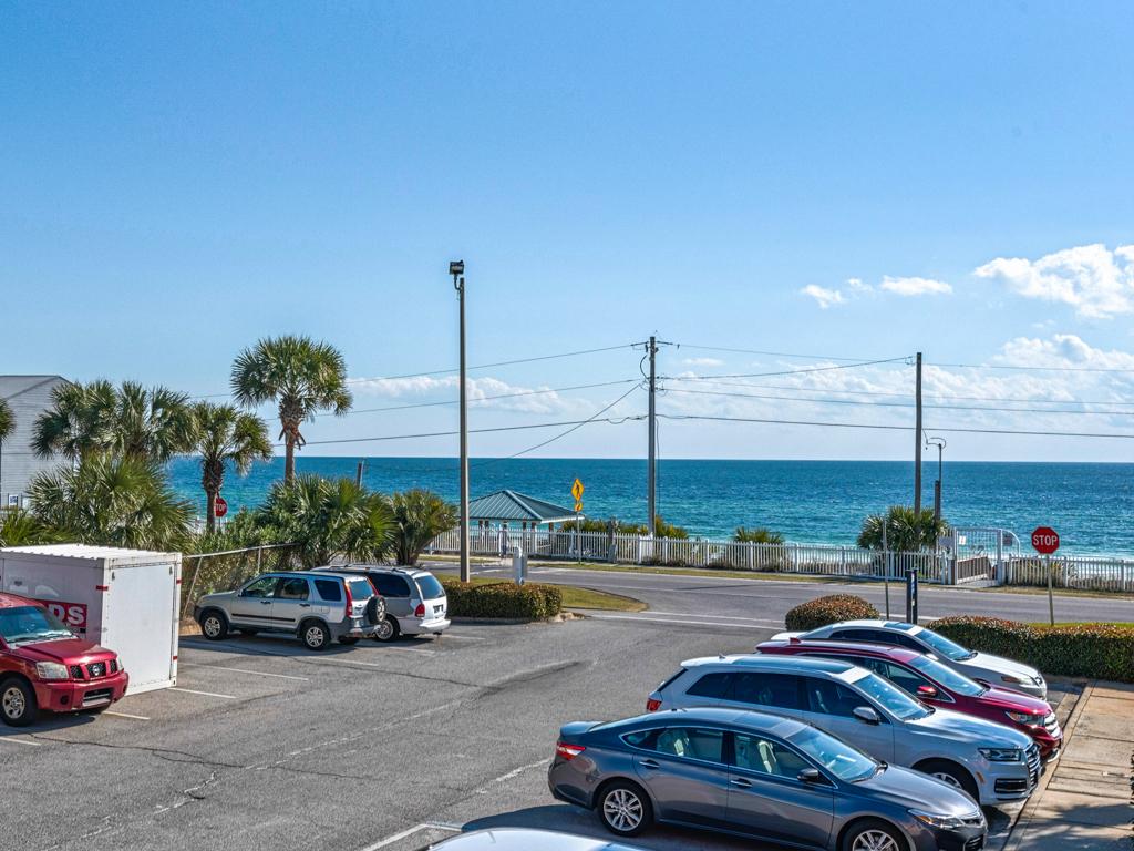 Gulfview II 2-210 Condo rental in Gulfview Condominiums in Destin Florida - #3