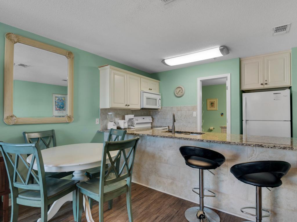 Gulfview II 2-210 Condo rental in Gulfview Condominiums in Destin Florida - #6