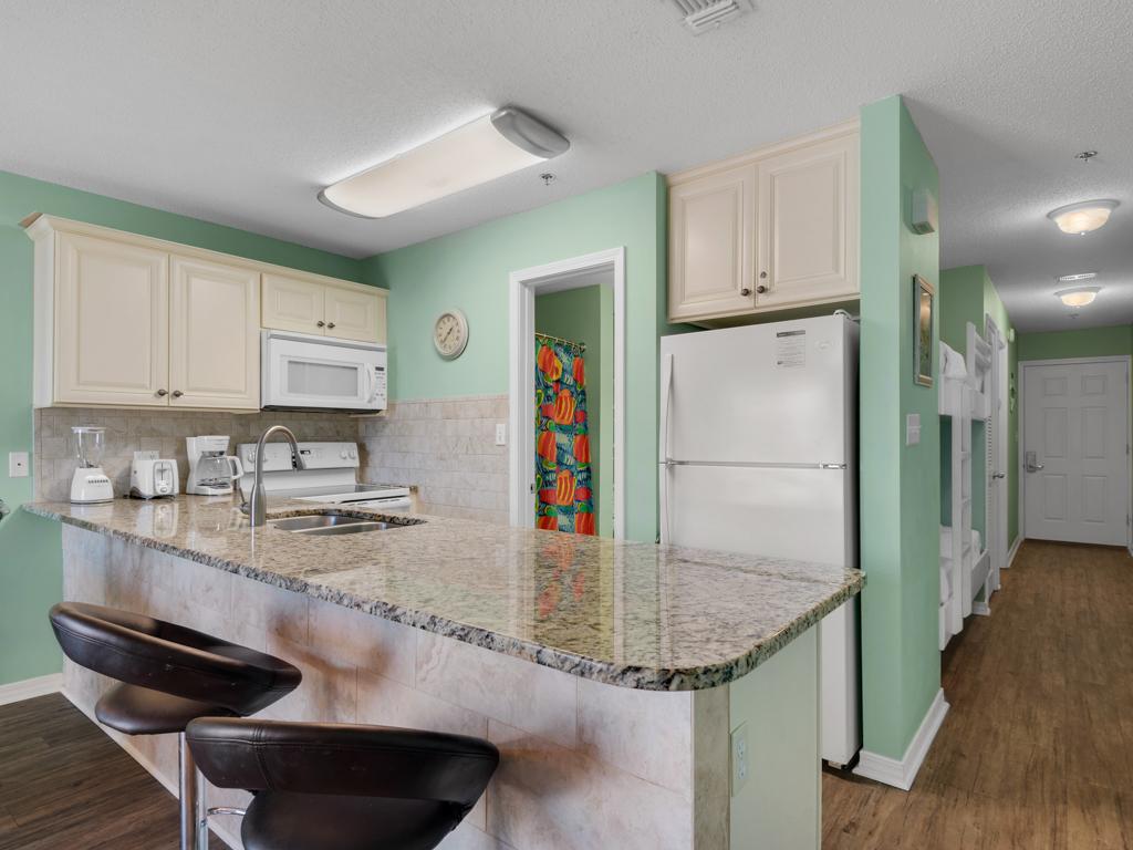 Gulfview II 2-210 Condo rental in Gulfview Condominiums in Destin Florida - #7