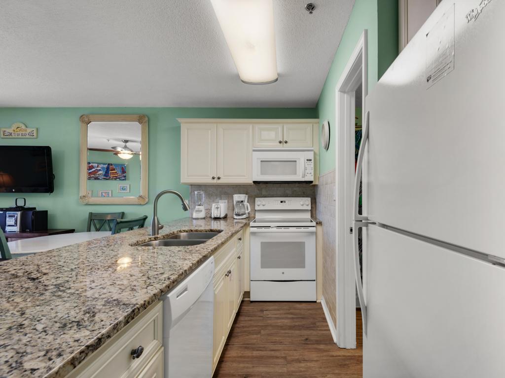 Gulfview II 2-210 Condo rental in Gulfview Condominiums in Destin Florida - #8