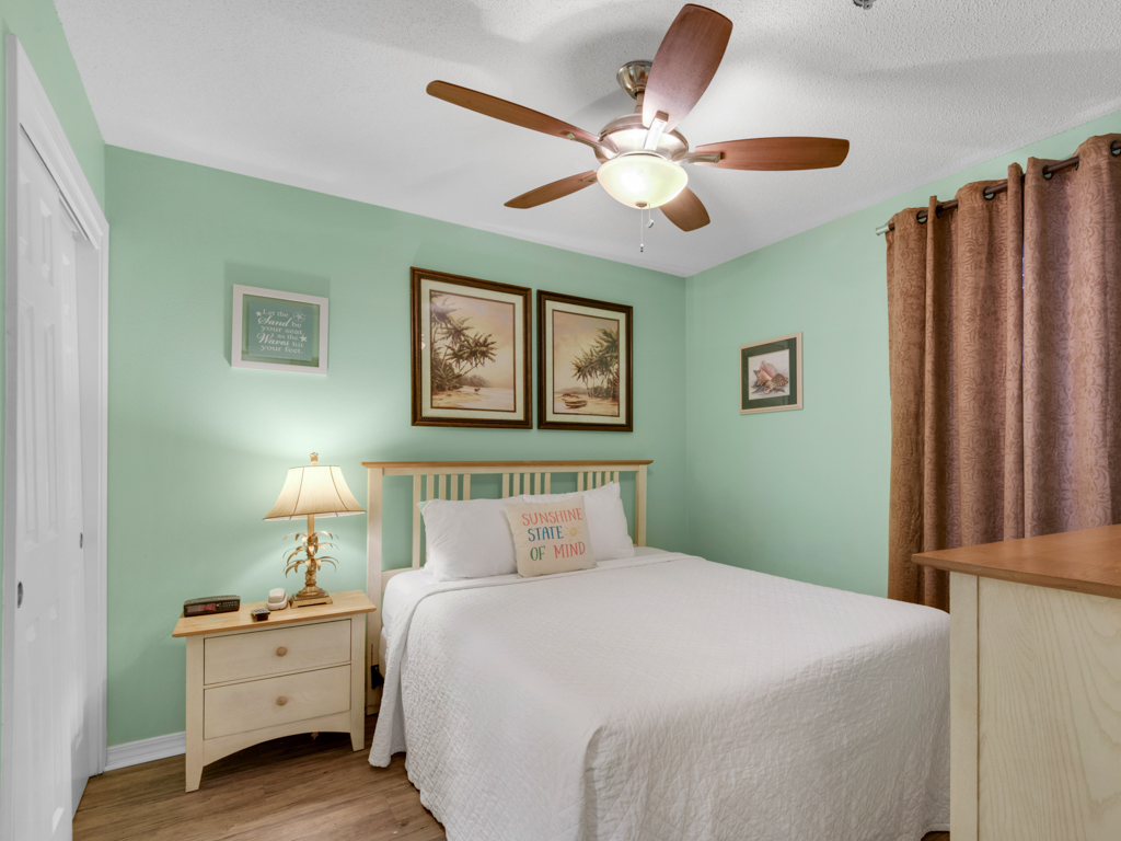 Gulfview II 2-210 Condo rental in Gulfview Condominiums in Destin Florida - #9