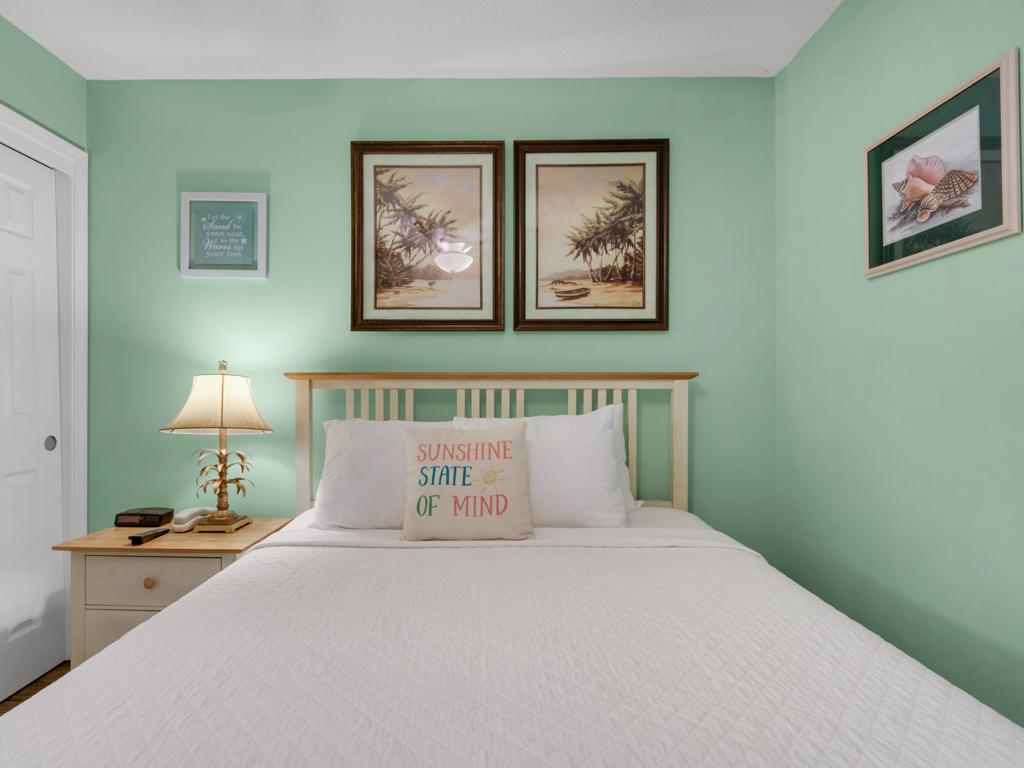 Gulfview II 2-210 Condo rental in Gulfview Condominiums in Destin Florida - #10
