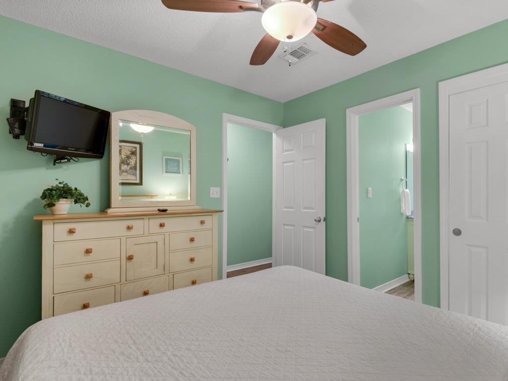 Gulfview II 2-210 Condo rental in Gulfview Condominiums in Destin Florida - #11