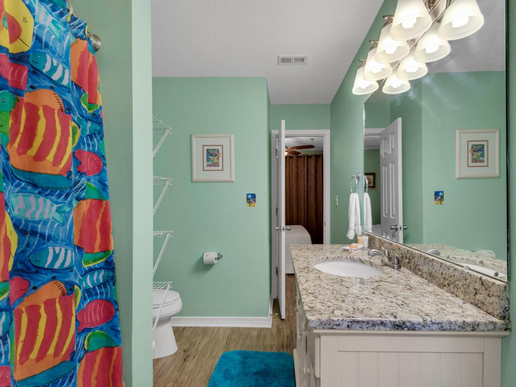 Gulfview II 2-210 Condo rental in Gulfview Condominiums in Destin Florida - #12