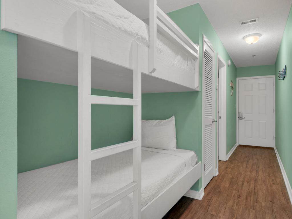 Gulfview II 2-210 Condo rental in Gulfview Condominiums in Destin Florida - #14