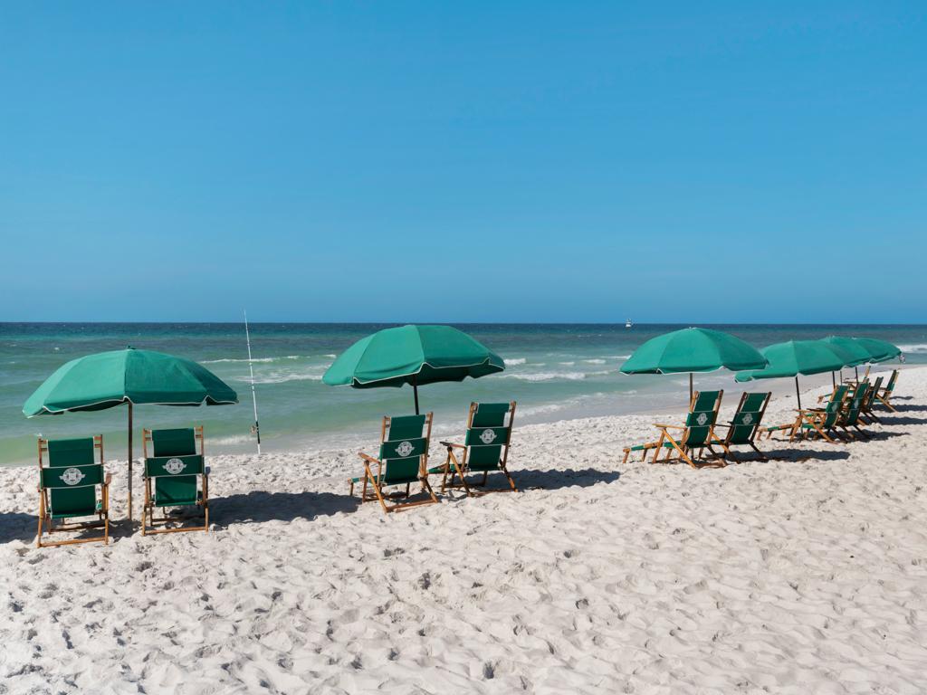 Gulfview II 2-210 Condo rental in Gulfview Condominiums in Destin Florida - #19