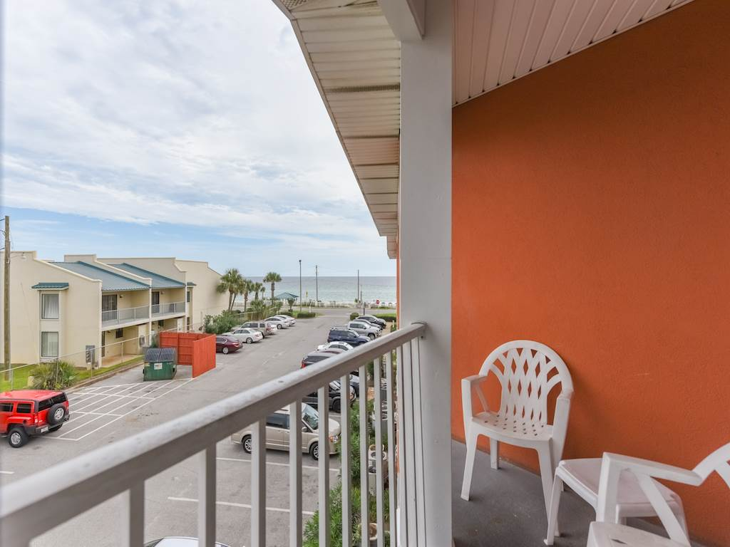 Gulfview II 2-305 Condo rental in Gulfview Condominiums in Destin Florida - #9