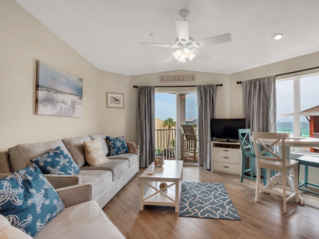 Gulfview II 2-311 Condo rental in Gulfview Condominiums in Destin Florida - #1
