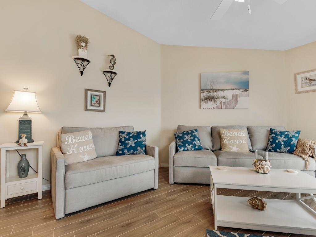 Gulfview II 2-311 Condo rental in Gulfview Condominiums in Destin Florida - #2