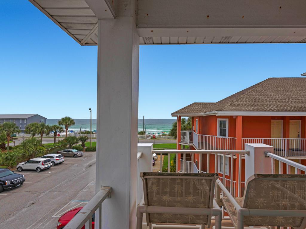 Gulfview II 2-311 Condo rental in Gulfview Condominiums in Destin Florida - #3