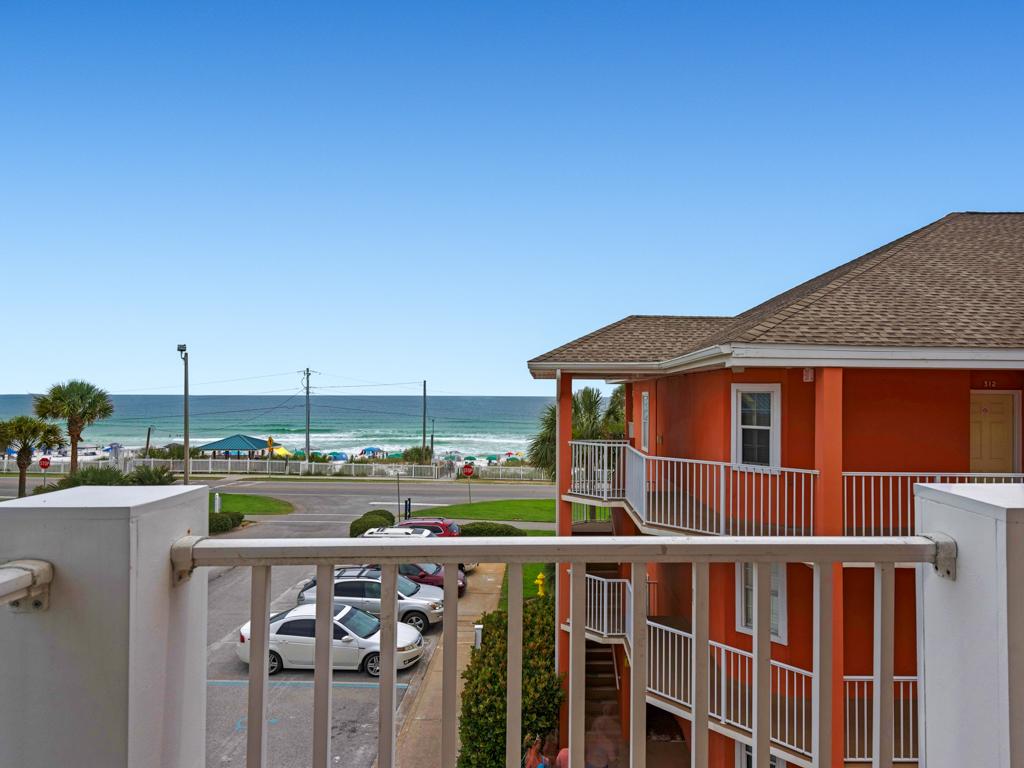 Gulfview II 2-311 Condo rental in Gulfview Condominiums in Destin Florida - #4