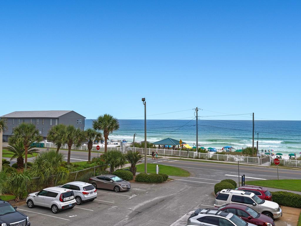 Gulfview II 2-311 Condo rental in Gulfview Condominiums in Destin Florida - #5