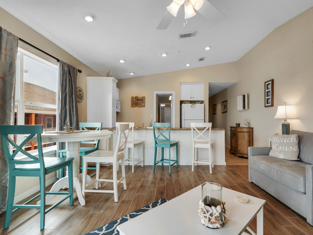 Gulfview II 2-311 Condo rental in Gulfview Condominiums in Destin Florida - #8