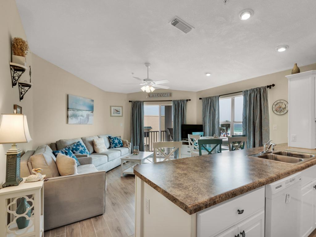 Gulfview II 2-311 Condo rental in Gulfview Condominiums in Destin Florida - #9