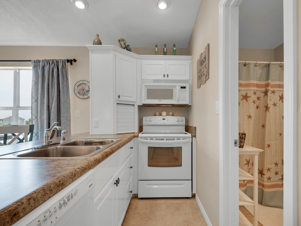 Gulfview II 2-311 Condo rental in Gulfview Condominiums in Destin Florida - #10