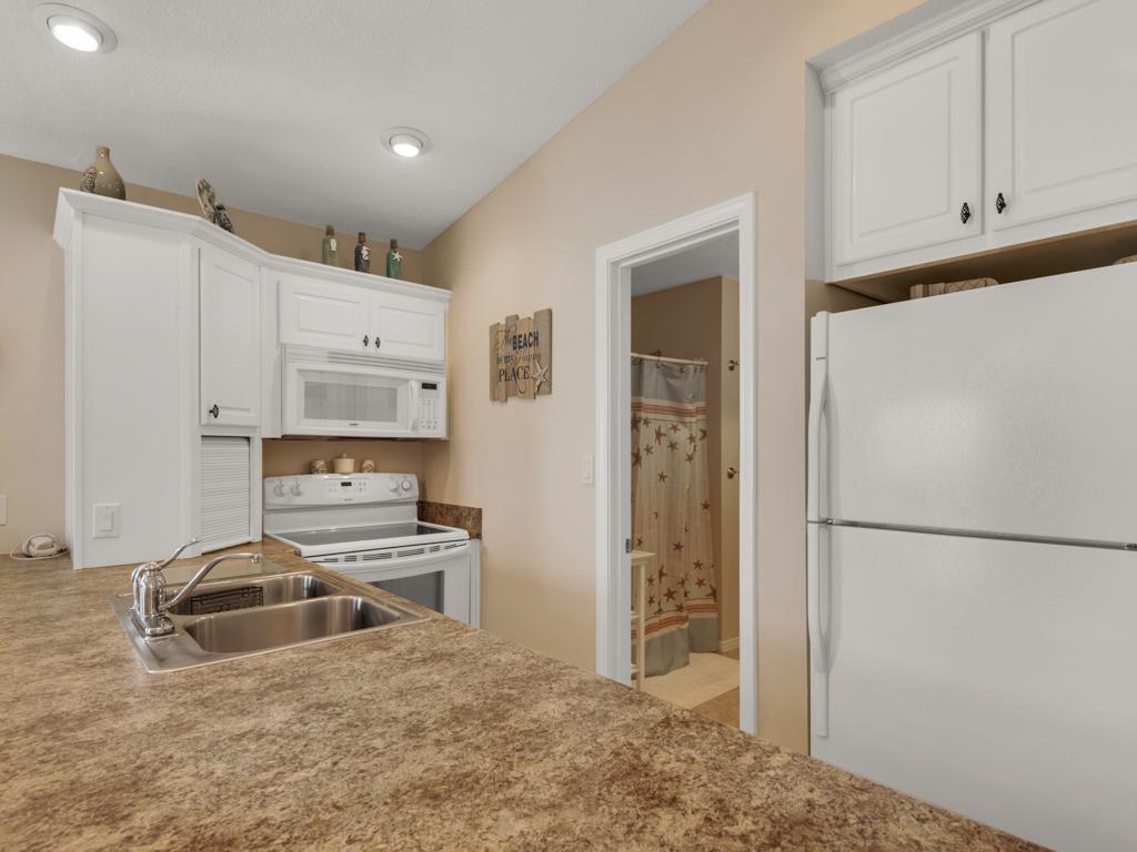 Gulfview II 2-311 Condo rental in Gulfview Condominiums in Destin Florida - #11