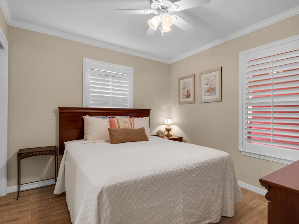 Gulfview II 2-311 Condo rental in Gulfview Condominiums in Destin Florida - #12