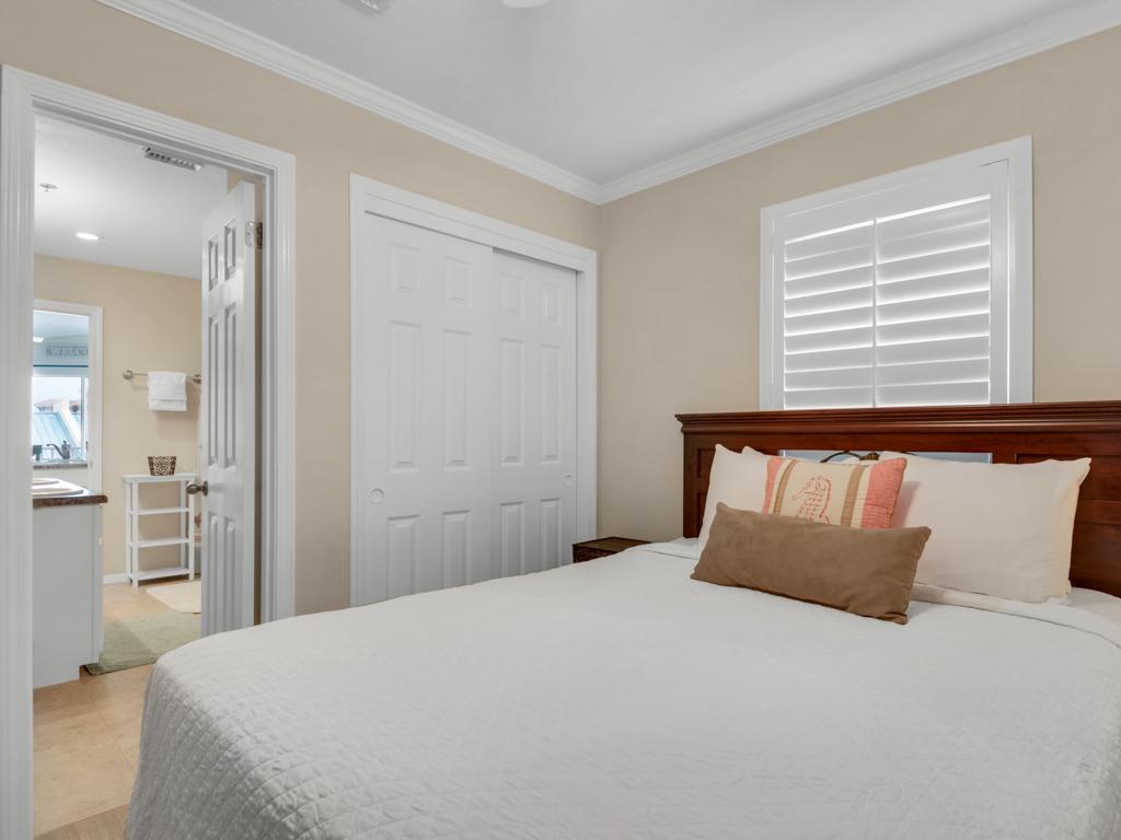 Gulfview II 2-311 Condo rental in Gulfview Condominiums in Destin Florida - #14