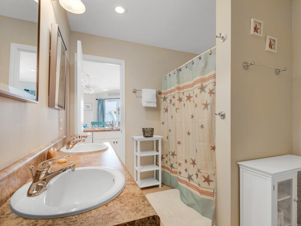 Gulfview II 2-311 Condo rental in Gulfview Condominiums in Destin Florida - #15