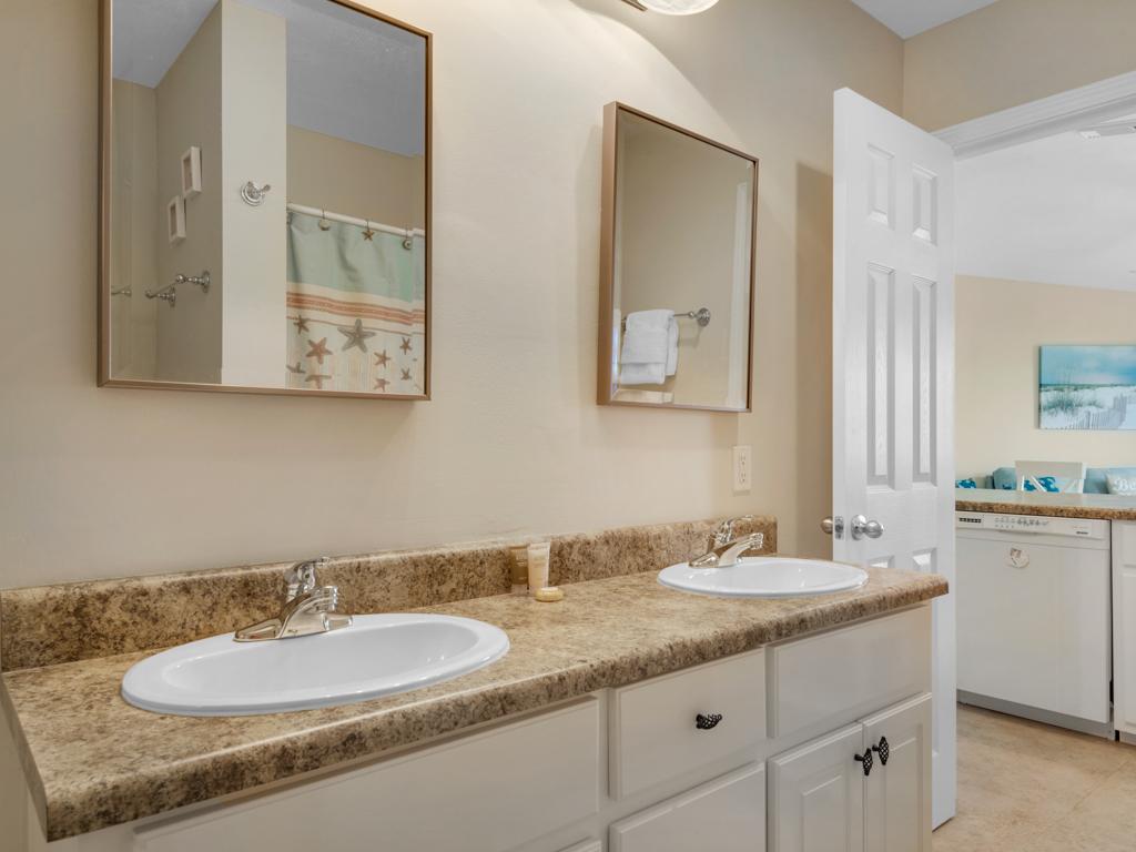 Gulfview II 2-311 Condo rental in Gulfview Condominiums in Destin Florida - #16