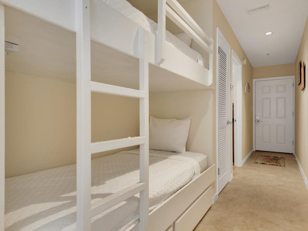 Gulfview II 2-311 Condo rental in Gulfview Condominiums in Destin Florida - #17
