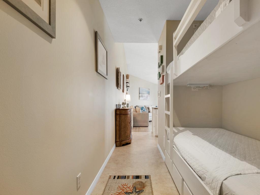 Gulfview II 2-311 Condo rental in Gulfview Condominiums in Destin Florida - #18