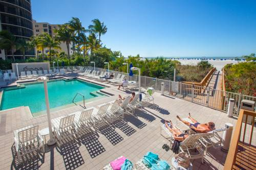 Gullwing Beach Resort in Fort Myers Beach FL 03