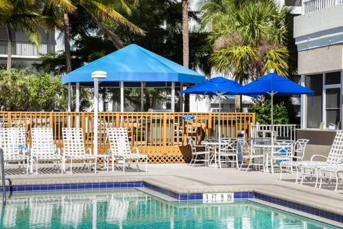 Gullwing Beach Resort in Fort Myers Beach FL 06