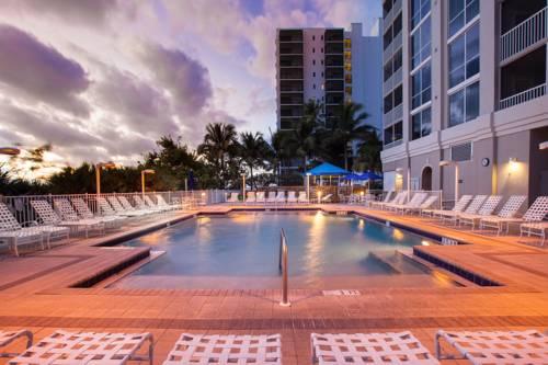 Gullwing Beach Resort in Fort Myers Beach FL 08