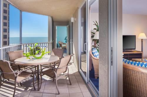 Gullwing Beach Resort in Fort Myers Beach FL 16