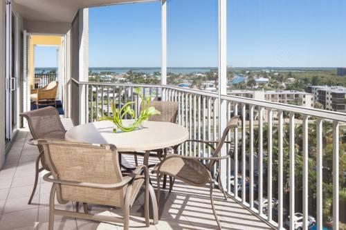 Gullwing Beach Resort in Fort Myers Beach FL 17