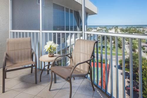 Gullwing Beach Resort in Fort Myers Beach FL 19