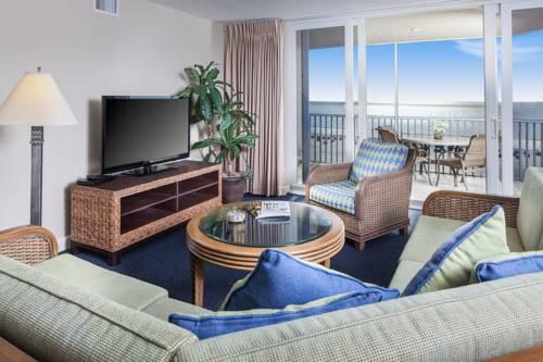 Gullwing Beach Resort in Fort Myers Beach FL 20