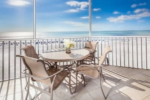 Gullwing Beach Resort in Fort Myers Beach FL 22