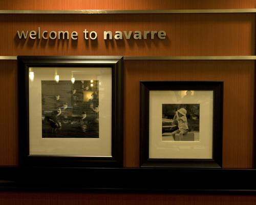 Hampton Inn & Suites Navarre in Navarre FL 68