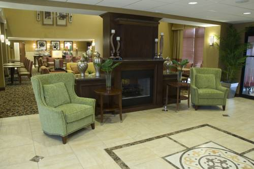 Hampton Inn & Suites Navarre in Navarre FL 70