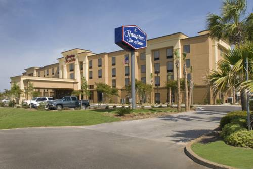 Hampton Inn & Suites Navarre in Navarre FL 25