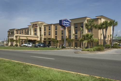 Hampton Inn & Suites Navarre in Navarre FL 28