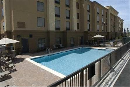 Hampton Inn & Suites Navarre in Navarre FL 38