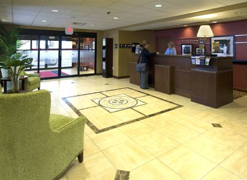 Hampton Inn & Suites Navarre in Navarre FL 43