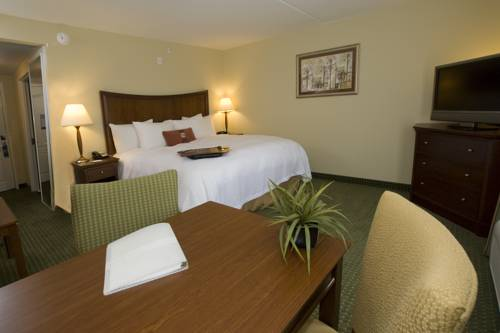 Hampton Inn & Suites Navarre in Navarre FL 52