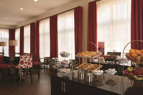 Hampton Inn And Suites Bradenton/Downtown Historic District in Bradenton FL 96