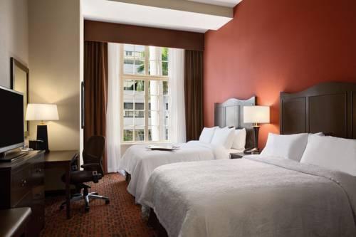 Hampton Inn And Suites Bradenton/Downtown Historic District in Bradenton FL 97