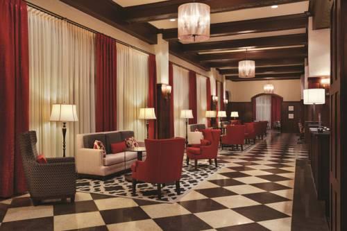 Hampton Inn And Suites Bradenton/Downtown Historic District in Bradenton FL 01
