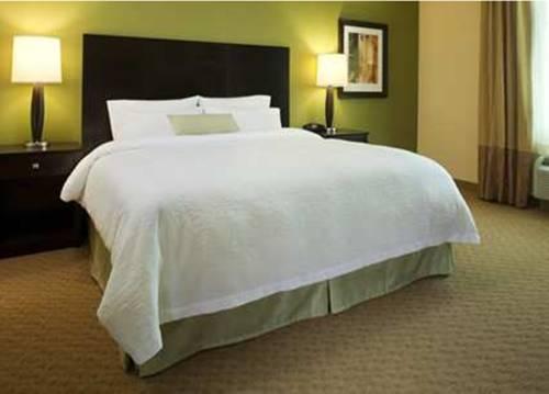 Hampton Inn And Suites Bradenton/downtown Historic District in Bradenton FL 80