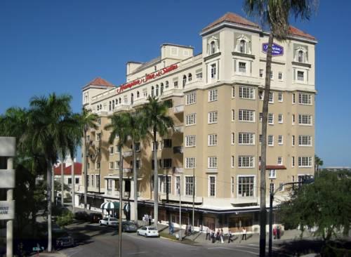 Hampton Inn And Suites Bradenton/downtown Historic District in Bradenton FL 82