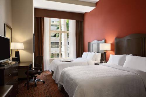 Hampton Inn And Suites Bradenton/downtown Historic District in Bradenton FL 84