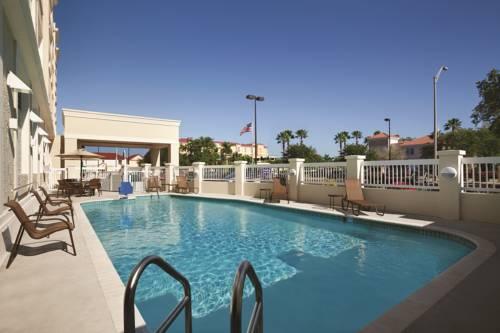 Hampton Inn And Suites Bradenton/downtown Historic District in Bradenton FL 87