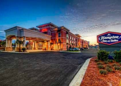 Hampton Inn And Suites Destin in Destin FL 21